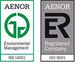 AENOR Calidad Energylab