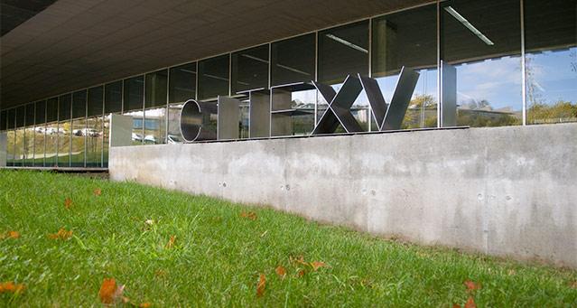 Edificio CITEXVI
